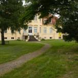 Schloss Reckahn II