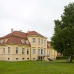 Schloss Reckahn III