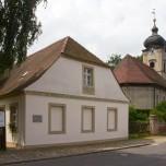 Schule & Kirche Reckahn
