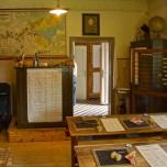 Altes Klassenzimmer im Schulmuseum ReckahnII