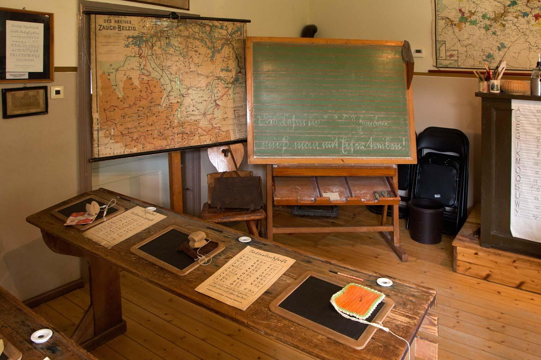 Altes Klassenzimmer IV