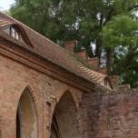 Altes Dach