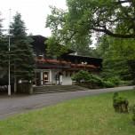 Jagdhaus Hubertusstock in der Schorfheide I
