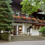 Jagdhaus Hubertusstock