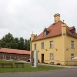 Jagdschloss Groß Schönebeck