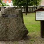 Mahnung an Carinhall