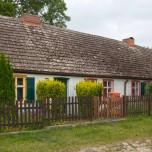 Bauernhaus in Groß Dölln I
