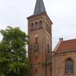 Kirche in Groß Dölln