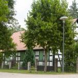 Bauernhaus in Bebersee