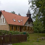 Haus in Bebersee