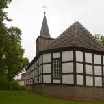 Kirche in Gollin