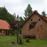 FledermausWaldschule I