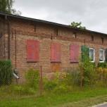 Hinter Friedrichswalde