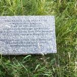 Gedenktafel für Franz Neumann