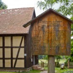Dorfkirche Glambeck I