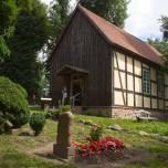 Dorfkirche Glambeck II