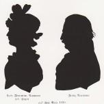 Franz Neumann und seine erste Frau