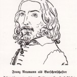Der junge Franz Neumann