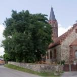 Kirche Altkünkendorf II