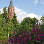 Kirche Altkünkendorf V