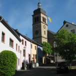 Kirche Hillesheim
