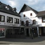 Unsere Unterkunft in Hillesheim