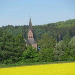 Kirche Niederbettingen