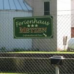Hinweis Ferienhaus II