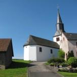 Kirche in Dohm