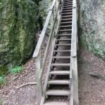 Eingang Buchenlochhöhle