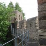 Stadtmauer von Hillesheim