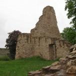 Burg Gerolstein I