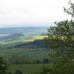 Blick vom Dronketurm IV