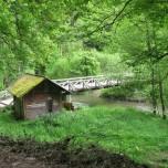 Schutzhütte Blümchesau