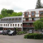 Hotel Heidsmühle I