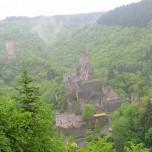 Ober- und Niederburg