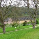 Klostergelände