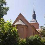 Ribbecker Dorfkirche I