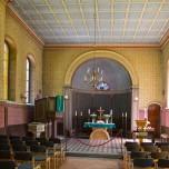 Ribbecker Dorfkirche IV