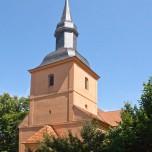 Ribbecker Dorfkirche III