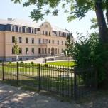 Schloss Ribbeck II