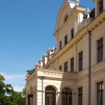 Schloss Ribbeck III