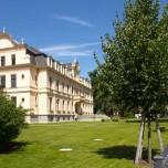 Schloss Ribbeck IV