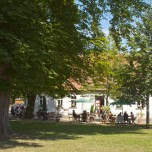 Alte Schule Ribbeck I