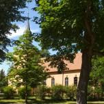Ribbecker Dorfkirche V
