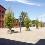 Landgut Stober (damals A. Borsig)