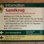 Sandkrug II