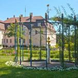 Blick zum Schloss II
