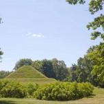 Landpyramide I