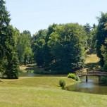 Parklandschaft III